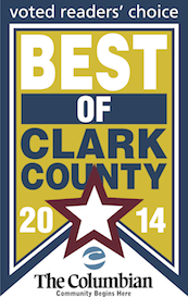 2014 Best of Clark County Veterinarian